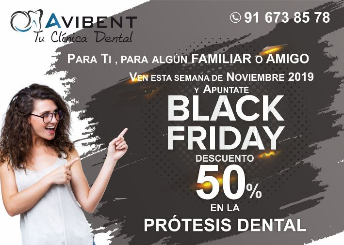 Black Friday Dental