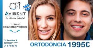 oferta Ortodoncia